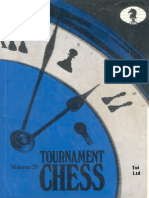Tournament Chess - Volume 20 (Gnv64)
