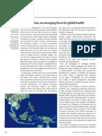 SEA Global Health Issues
