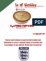 A Taste of Wembley