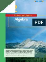 Algebra Chapter 02