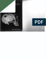 BURNS , K. (2009) Manual Antrop Forense. Tomo I