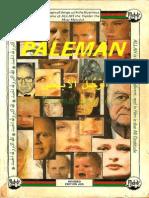 the Paleman