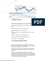 Average Directional Index (ADX) _ Forex Indicators Guide