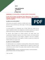Actividad 3 Introduccion Al Estudio Del Derecho Alfredo Yañez
