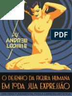 Preview - O Desenho da Figura Humana em Toda sua Expressão.pdf