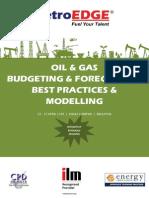 Budget Forecast 2014