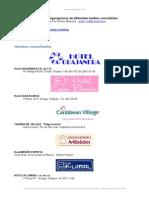Hospedaje-Organigramas-diferentes-hoteles-consultados PARA EXAMEN de 3ER SEMESTRE