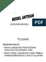 ANTRIAN MODEL.ppt