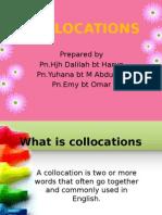 Collocation s