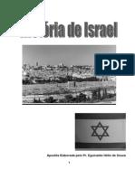 APOSTILA DA HISTÓRIA DE ISRAEL.pdf