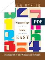 Numerology Made Easy