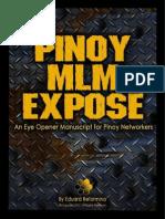 Pinoy MLM Exposé