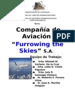 Reingeniería - Proyecto Compañía de Aviación+++ (1)