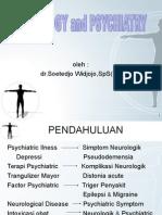 Aspek Psikiatri Dalam Peny. Neurologis - Dr. FX. Sutedjo_ SpS(K)