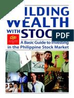 PSE Investor Primer