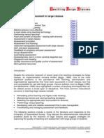 LitReview 3 Teach&Assess