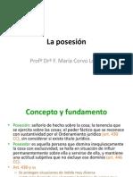 Tema 2 La Posesión