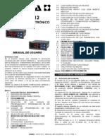 Manual de Usuario OK51 v.1.5