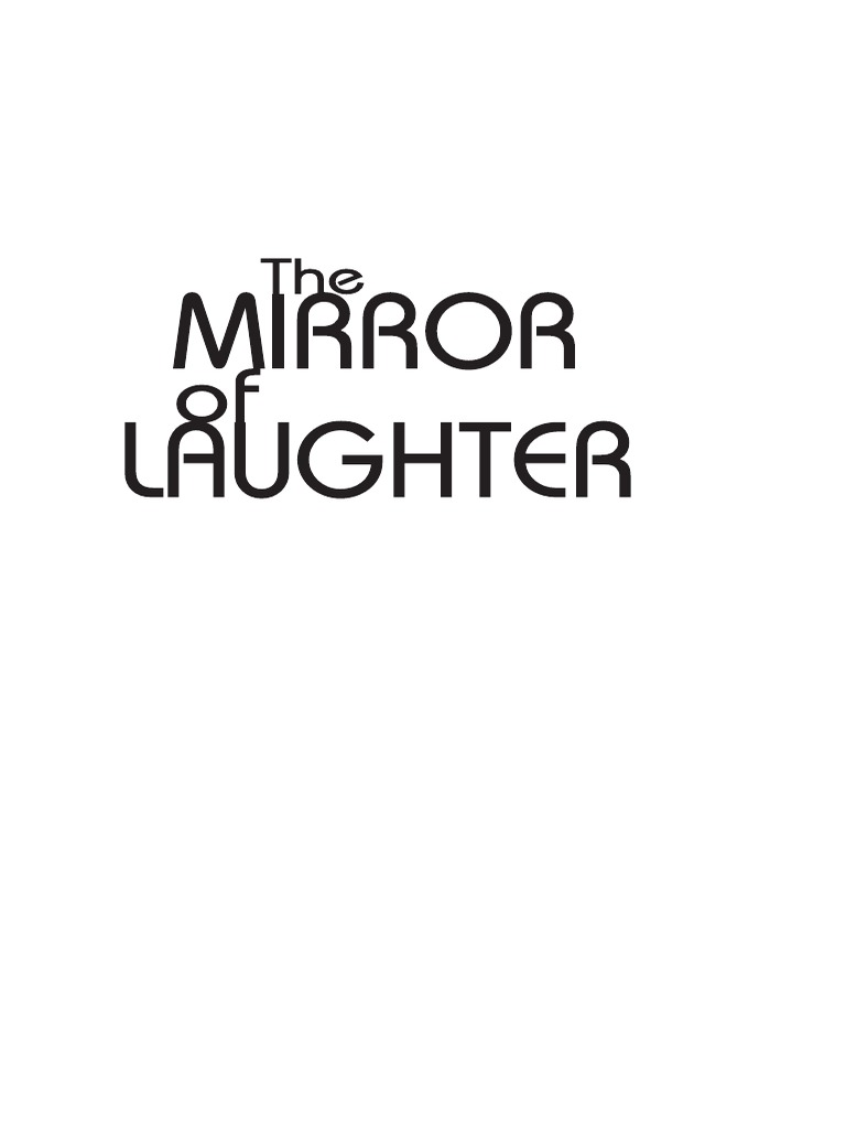 The Mirror Of Laughter 2010 Jokes Laughter