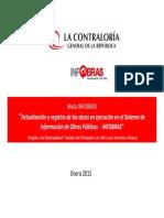 CGR Infobras TipoC 2015