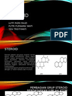 Fix Steroid Ppt