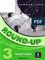 61670948 Round Up 3 Teacher s Guide