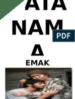 KATA NAMA