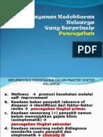 Wellness Program (IKK)