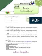 LKS Hemat Energi