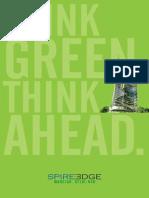 Green Advantage Brochure