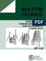 Manual ABCP - BT-110