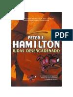 Hamilton Peter-Judas Desencadenado