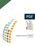 European Insurance in Figures 2