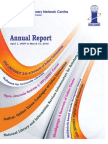 Annual Report 2oo9-10