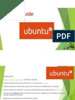 Ubuntu Installation Guide