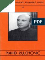 Nahid Kulenović