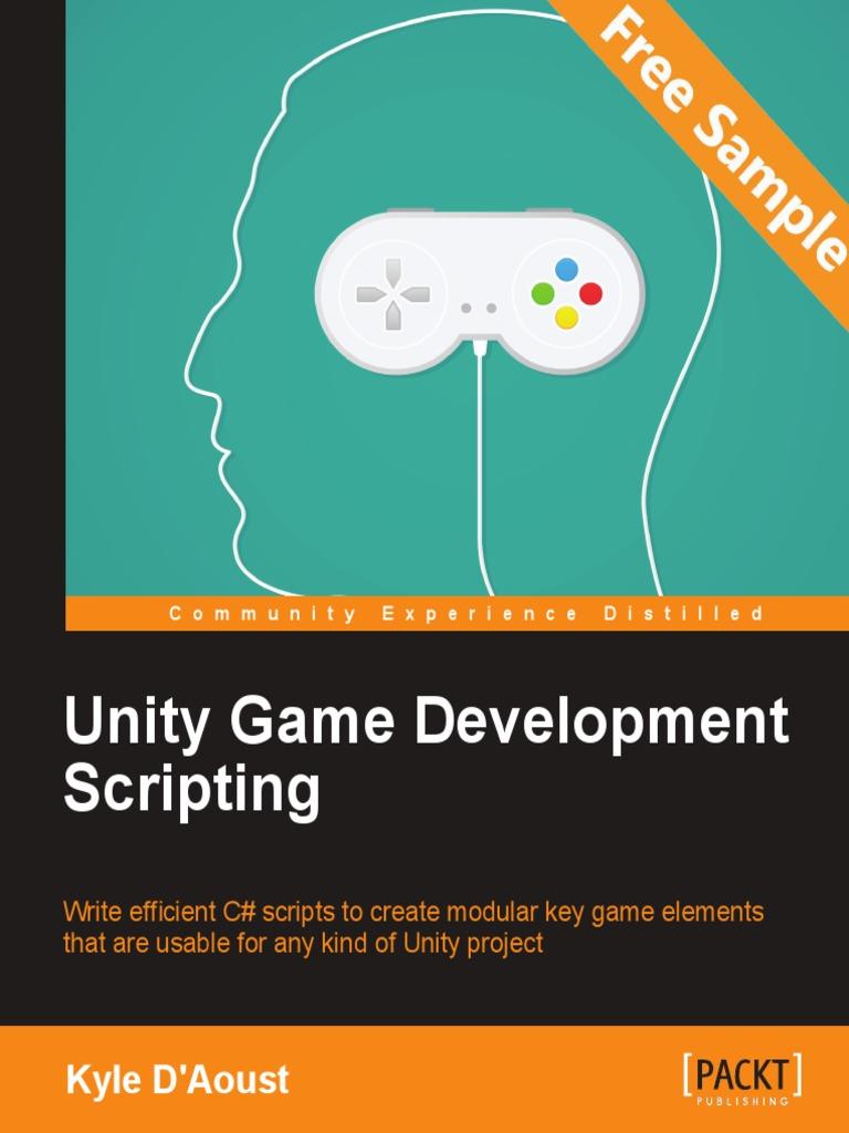 Unity Game Development Scripting | Boolean Data Type | Parameter