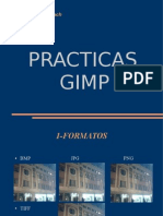 GIMP INES