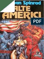 Norman Spinrad - Alte Americi