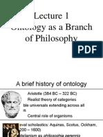Ontology (1)