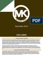 2013.11.19 MS Conference V2