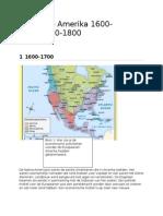 Emigratie Amerika 1600-1700 (1)
