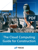 B the Cloud Computing Guide for Construction