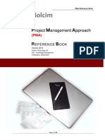 PMA Reference Book 2014