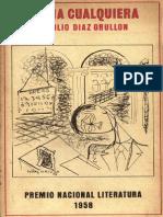Virgilio Díaz Grullón - Un día cualquiera