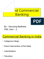 Commercial Banking - PPT