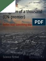 Eftos Ent Kingdom of a Thousand en Premier