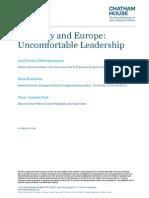20150121 Germany Leadership Qa
