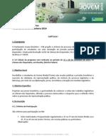 Manual de Procedimentos 2014