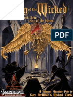 Fire Mountain Games - Way of the Wicked Book 3 - Tears of the Blessed